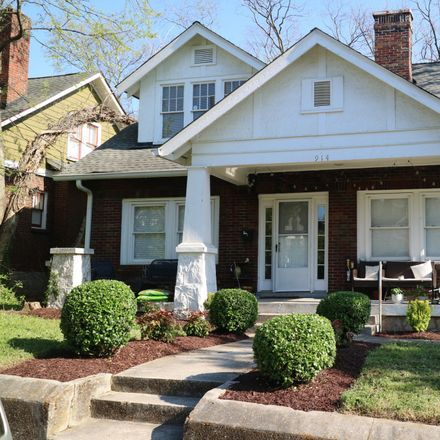 Rent this 2 bed duplex on 914 Waldkirch Avenue in Nashville, TN 37204