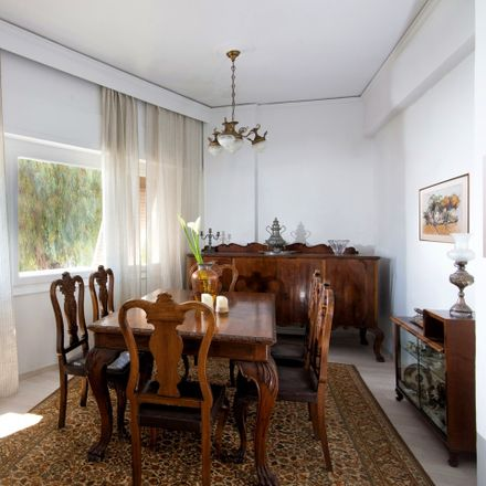 Rent this 2 bed apartment on Leof. Dimokratias 28 in Iraklio 713 06, Greece