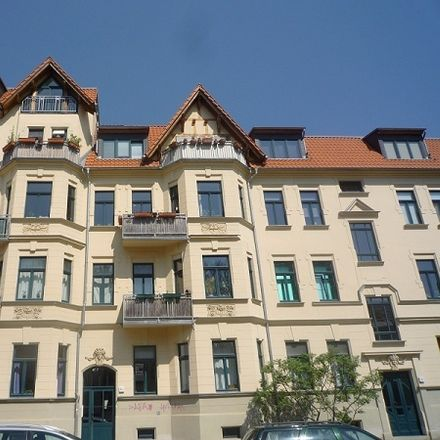 Rent this 2 bed apartment on Leipziger Straße 63 in 39112 Magdeburg, Germany