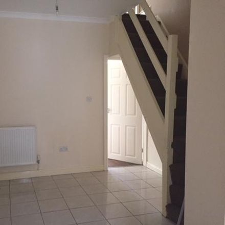 Rent this 2 bed house on Wilburn Street in Liverpool L4 4EA, United Kingdom