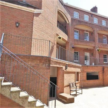 Rent this 2 bed apartment on The Octagon in 1-7 Middle Street, Somerset West and Taunton TA1 1SH