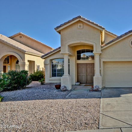 Rent this 3 bed house on 1441 East Glenhaven Drive in Phoenix, AZ 85048