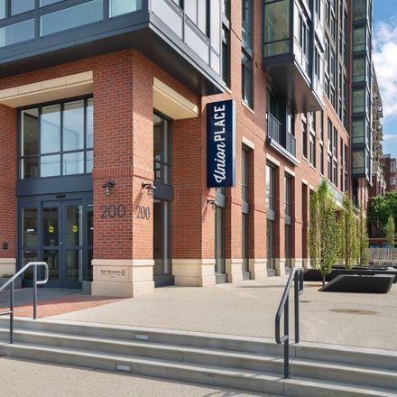 Rent this 3 bed apartment on Gallaudet University in Lowman St NE, Washington