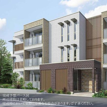 Rent this 1 bed apartment on Uehara in Tokyo, 151-0063