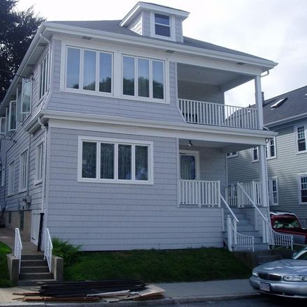 Rent this 3 bed apartment on 382;384 Stetson Street in Fall River, MA 02720