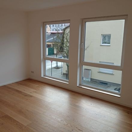 Rent this 3 bed apartment on Buckower Straße 4 in 15517 Fürstenwalde/Spree, Germany