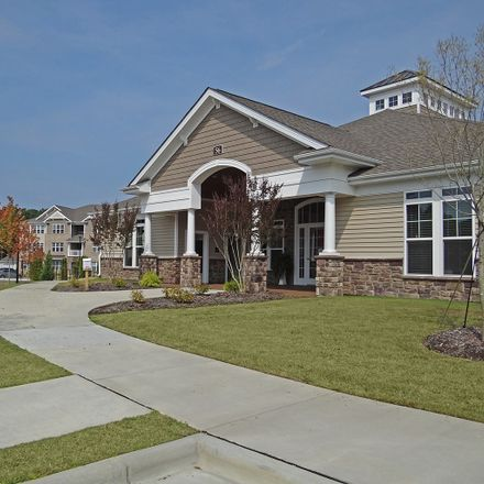Rent this 3 bed apartment on 56 Bent Branch Loop in Clayton, NC 27527