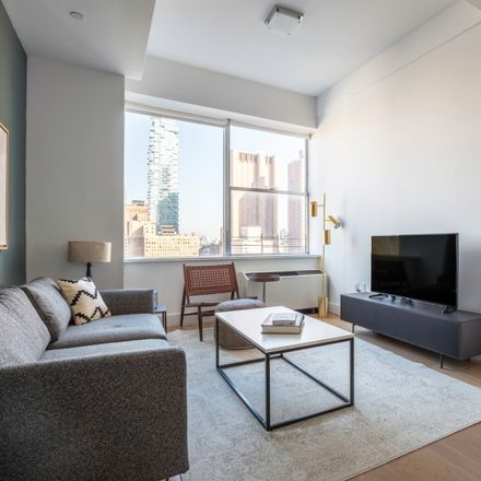 Rent this 1 bed apartment on 45 Park Place in New York, NY 10007