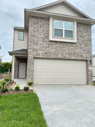 Rent this 3 bed house on Myrtlea Ln in Houston, TX