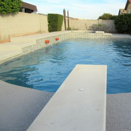 Rent this 4 bed house on 1446 East Fremont Road in Phoenix, AZ 85042