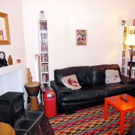 Rent this 1 bed apartment on 2 Wardlaw Terrace in City of Edinburgh EH11 1TW, United Kingdom