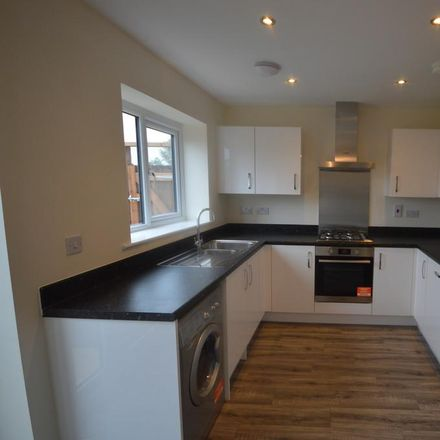 Rent this 2 bed house on Wilmot Drive in Newcastle-under-Lyme ST5 9AZ, United Kingdom