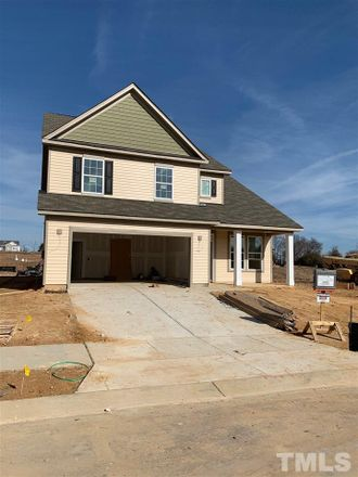 Rent this 4 bed house on Fuquay Ave in Fuquay-Varina, NC