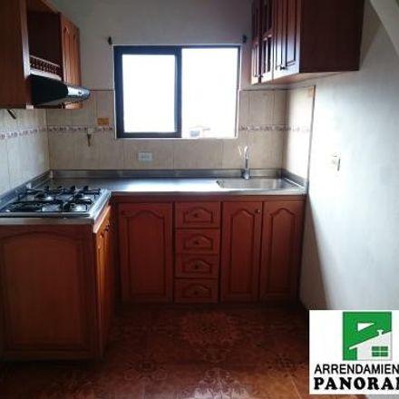 Rent this 3 bed apartment on Junta De Accion Comunal Barrio Castilla in Carrera 68 95-33, Comuna 5 - Castilla