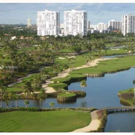 Rent this 1 bed condo on 3300 Northeast 192nd Street in Aventura, FL 33180