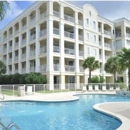 Rent this 3 bed townhouse on PERDIDO GRANDE 1 in 27770 Canal Road, Orange Beach