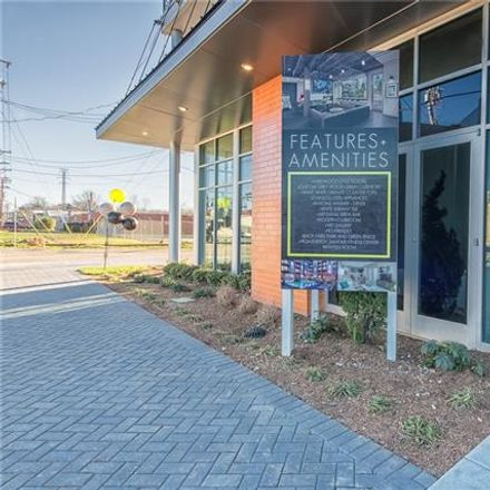 Rent this 1 bed apartment on 2120 North Brevard Street in Charlotte, NC 28206