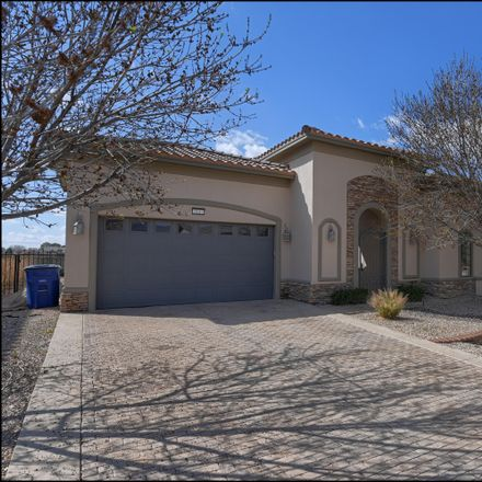 Rent this 4 bed apartment on 5641 Valley Maple Drive in El Paso, TX 79932