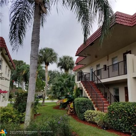 Rent this 2 bed condo on Abbey Ln in Delray Beach, FL