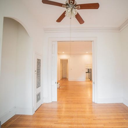 Rent this 1 bed townhouse on 2008 Spruce Street in Philadelphia, PA 19103