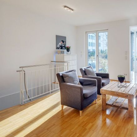 Rent this 1 bed apartment on Rupprechtstraße 23 in 80636 Munich, Germany
