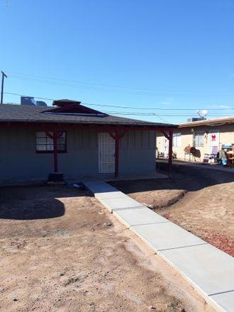 Rent this 1 bed apartment on 2401 North Amarillo Street in Casa Grande, AZ 85122