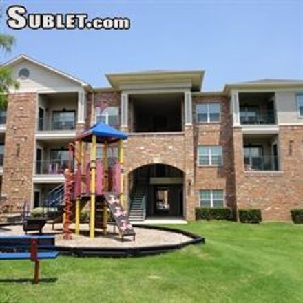 Rent this 3 bed apartment on North Galloway Avenue in Mesquite, TX 75149
