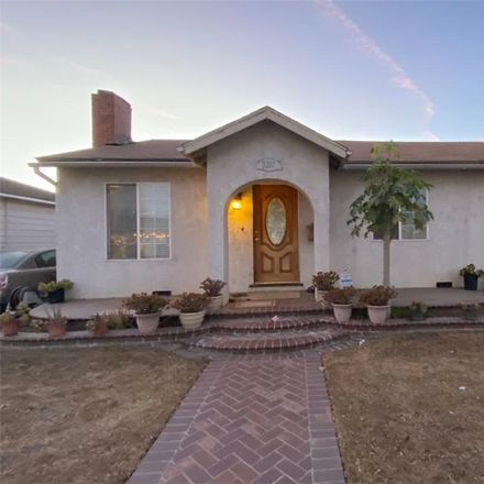 Rent this 3 bed house on 3207 Daisy Avenue in Long Beach, CA 90806