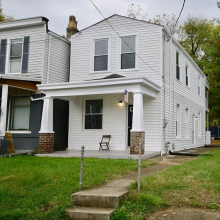 Rent this 2 bed house on 8th Avenue in Dayton, KY 41074