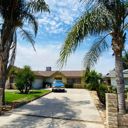 Rent this 4 bed house on Dell Court in Bakersfield, CA 93304