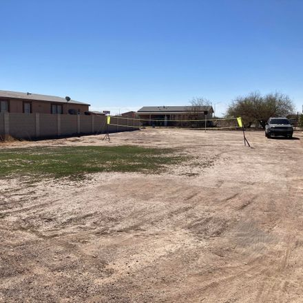 Rent this 0 bed house on 4315 West Hammon Drive in Eloy, AZ 85131