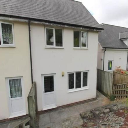 Rent this 3 bed house on Bryn Steffan in Lampeter SA48 8BS, United Kingdom