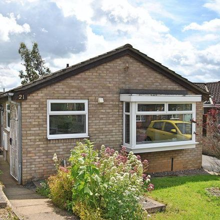 Rent this 2 bed house on Durham Close in Grantham NG31 8RL, United Kingdom