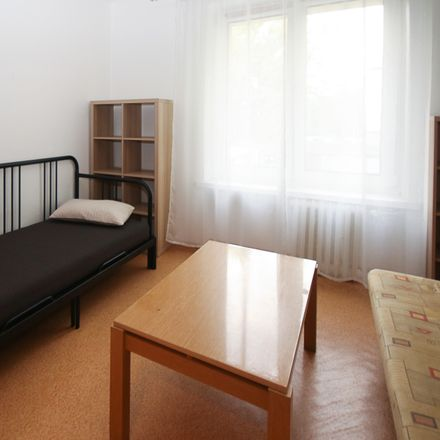 Rent this 2 bed room on Hieronima Łopacińskiego 14 in 20-042 Lublin, Poland
