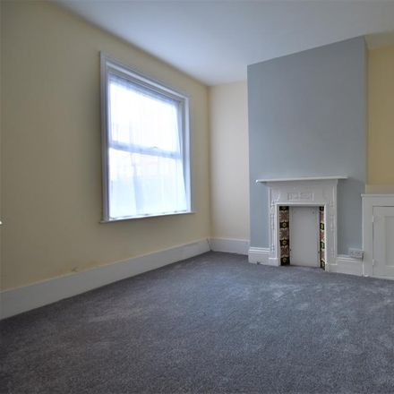 Rent this 3 bed house on Seaford Road in Eastbourne BN22 7JG, United Kingdom
