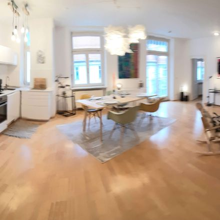 Rent this 2 bed apartment on Hans-Sachs-Straße 6 in 80469 Munich, Germany