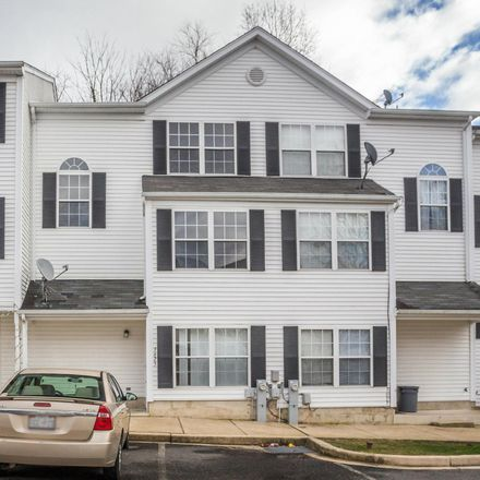 Rent this 3 bed townhouse on Harbor Road in Chesapeake Beach, MD 20732