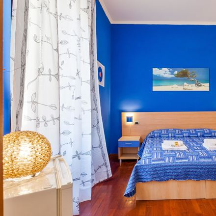 Rent this 4 bed room on Via Rimini in 25, 00182 Roma RM