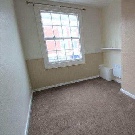 Rent this 1 bed apartment on Bulls Head Yard tuery in Stratford-on-Avon B49 5AE, United Kingdom