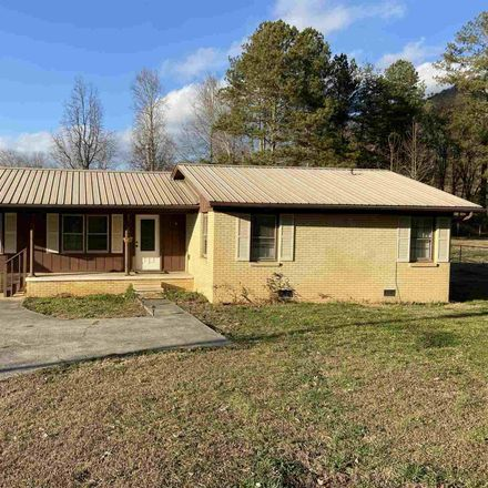 Rent this 3 bed house on Scott Brown Rd SE in Fairmount, GA