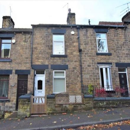 Rent this 2 bed house on High Street in Barnsley S70 4SE, United Kingdom