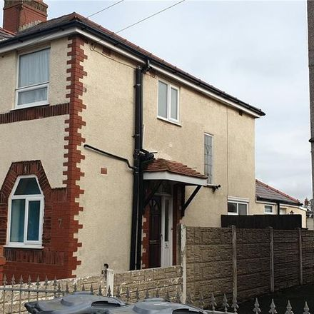 Rent this 1 bed apartment on Oxford Road in Wyre FY5 1ES, United Kingdom