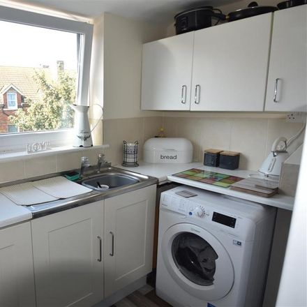 Rent this 1 bed apartment on Victoria Grove in Folkestone and Hythe CT20 1BT, United Kingdom