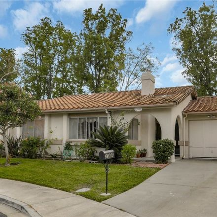 Rent this 2 bed house on 23886 Via Maragall in Mission Viejo, CA 92692