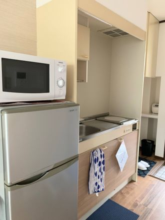 Rent this 1 bed apartment on Hino