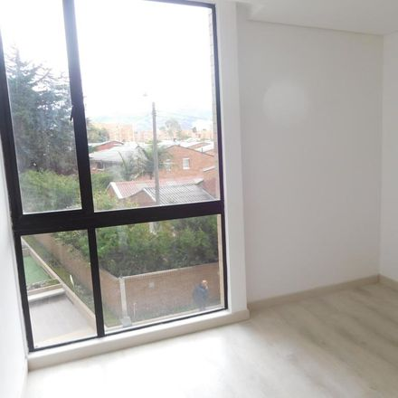 Rent this 1 bed apartment on unnamed road in Localidad Suba, 111111 Bogota