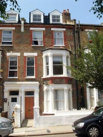 Rent this 2 bed apartment on 131 Portnall Road in London W9 3BA, United Kingdom