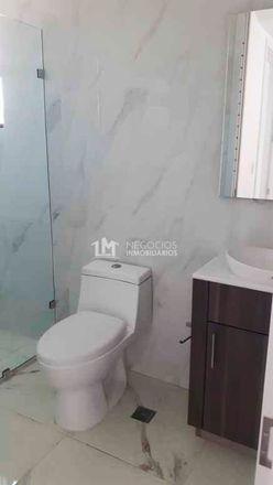 Rent this 1 bed apartment on Quesaburros La Rampa in Rampa Aguacaliente, Aviación