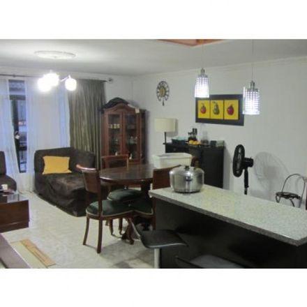 Rent this 3 bed apartment on Calle 11 in La Cabaña, Comuna Fundadores