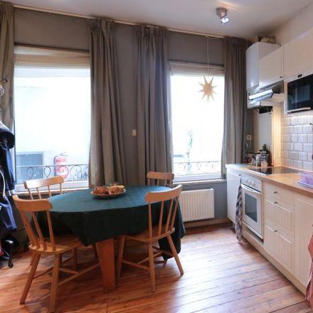 Rent this 1 bed apartment on Rue des Ménages - Huishoudensstraat 18 in 1000 Ville de Bruxelles - Stad Brussel, Belgium